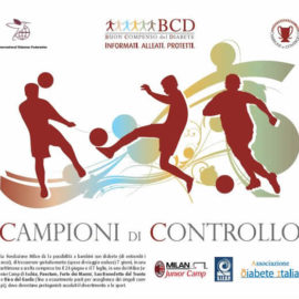 "Esperienze di Sport: ""Milan Junior Camp 2012"""