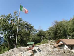 27 settembre – leggi il resoconto della gita all'Alpe Mastrolini