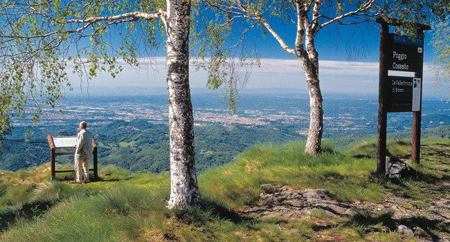 5 settembre – Trekking a BIELMONTE