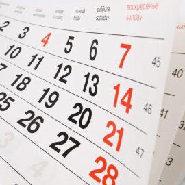 Dal 3 novembre – Formazione dei docenti scolastici