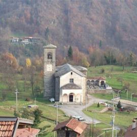 28 maggio – Passeggiata all'Alpe Piane di Cevarolo