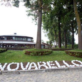 12 settembre – Centro Sportivo Novarello