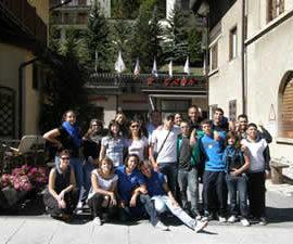 24 settembre: leggi il resoconto del Campus a Claviere