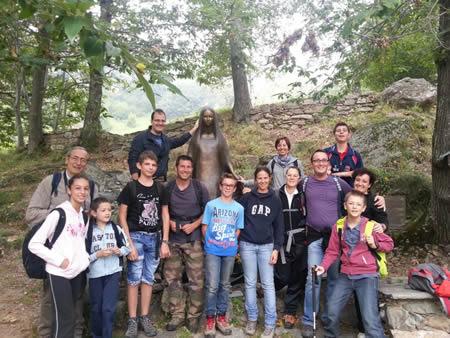 1 ottobre – Leggi il resoconto del weekend a Bagneri