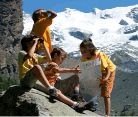 21-28 giugno – Campo estivo a Druogno