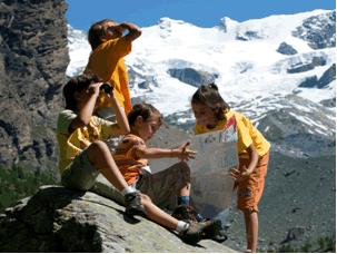 15-22 giugno – Druogno – Campo estivo 2013