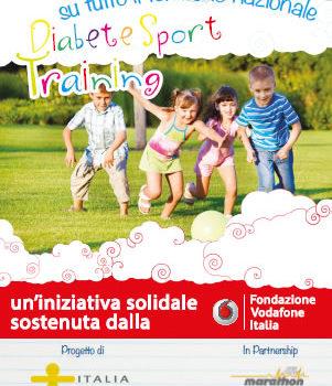 27-29 giugno – Pavia – Campo Diabete Sport Training