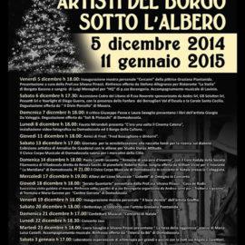 5 dicembre – 11 gennaio 2015: Natale a Domodossola