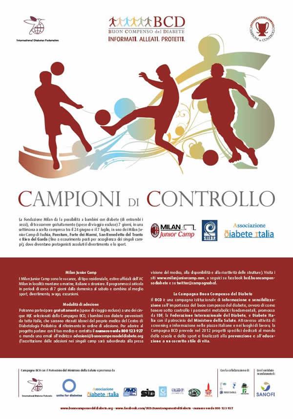 MilanJuniorCamp-2012