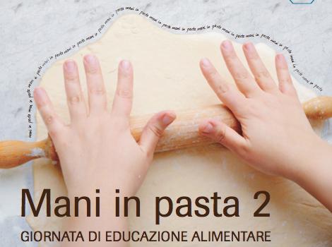"""17 novembre – Novara – """"Mani In Pasta 2"""""""