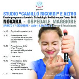 STUDIO CAMILLO RICORDI ED ALTRO