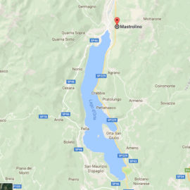 ESCURSIONE-CASTAGNATA all'Alpe Mastrolini